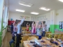 Návštěva v 1. třídě ZŠ