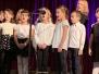 Vánoční vystoupení školní družiny