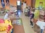 Hry a činnosti dětí ze 2.třídy